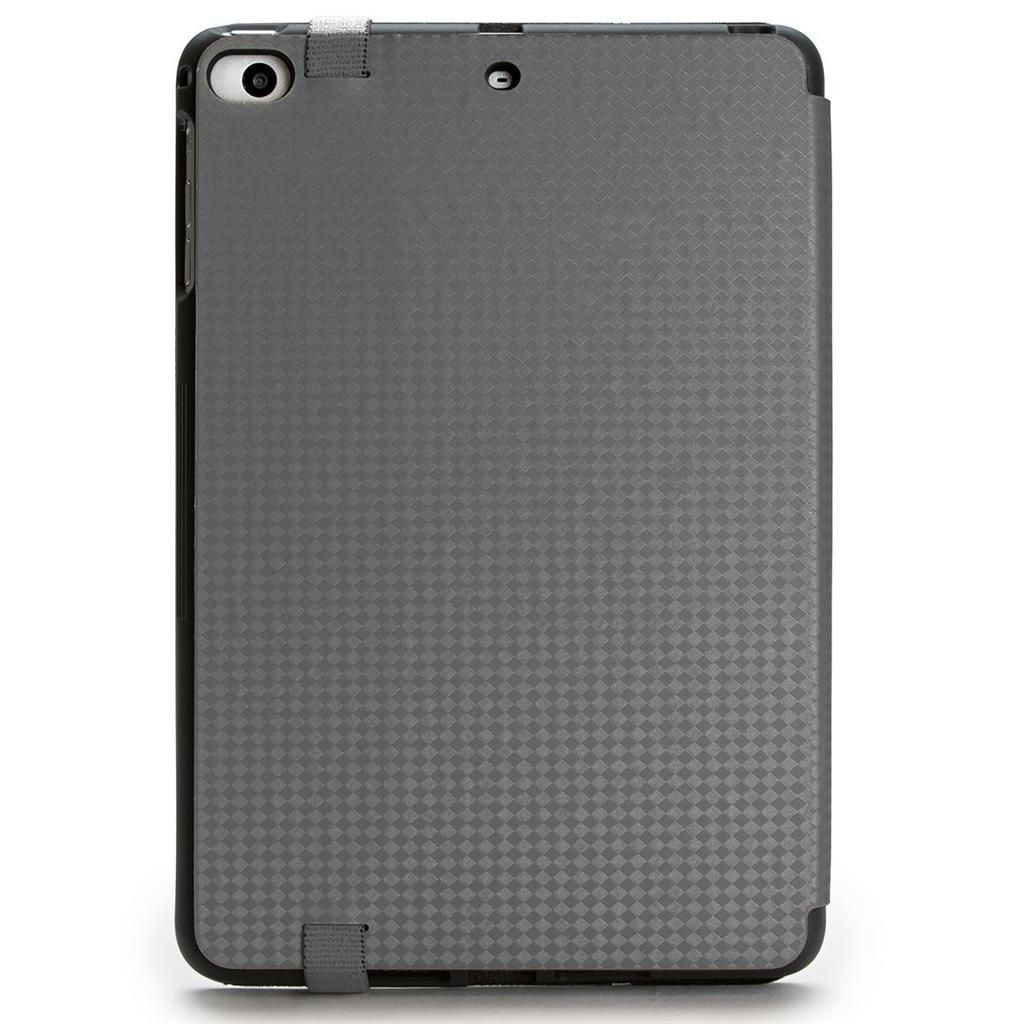 Targus Click-In iPad mi ni 4,3,2,1 Tablet Case - Grey