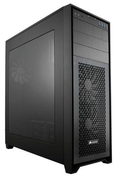 Corsair obudowa komputerowa Obsidian Series 750D Airflow Edition Full Tower ATX