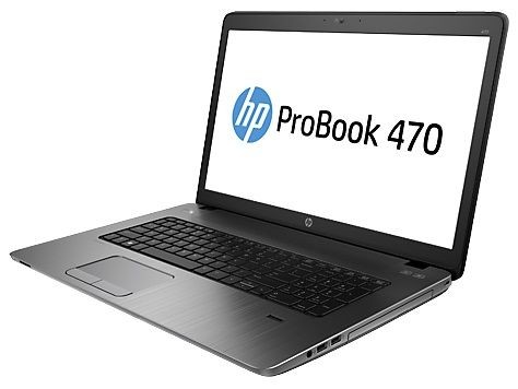 HP NOTEBOOK Proook 470 G2 K9J32EA 17.3FHD/ I5-5200U/ 8GB/ 1TB/ R5 M255 2GB/ W7P