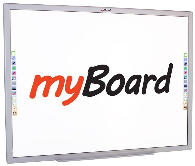 MENTOR myBoard 111'A DTO-i105A 16:10, multi-touch, mult