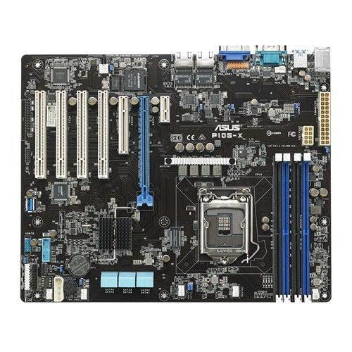 Asus Płyta serwerowa P10S-X