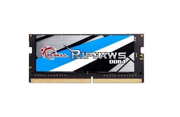 GSkill Ripjaws Pamięć DDR4 8GB 2400MHz CL16 SO-DIMM 1.2V