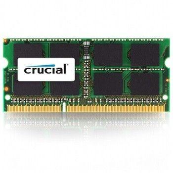 Crucial DDR3L SODIMM 16GB/1866 (2*8GB) CL13