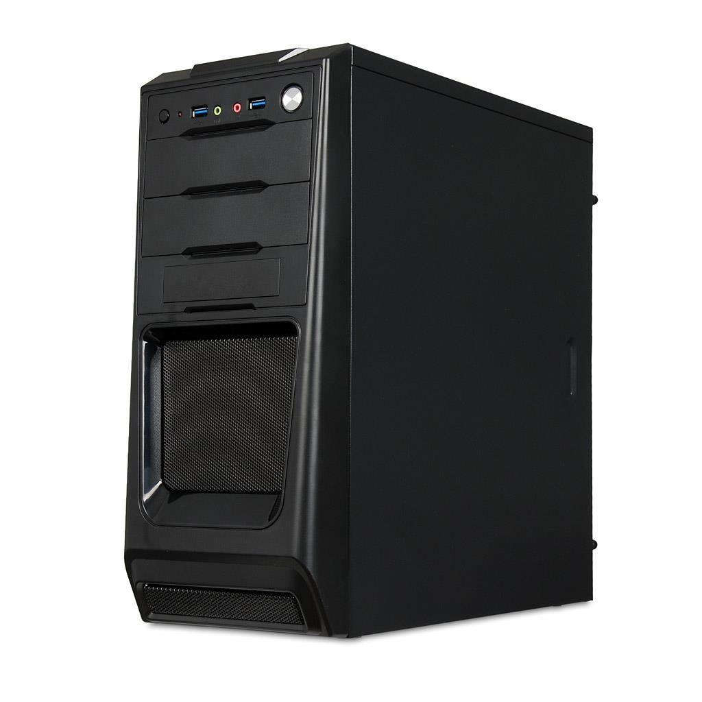 I-BOX OBUDOWA I-BOX ERDE CB303 USB3.0/AUD