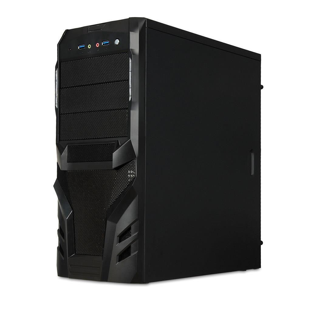 I-BOX OBUDOWA I-BOX ERDE CB302 USB3.0/AUD