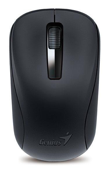 Genius Mysz optyczna bezprzewodowa NX-7005, czarna
