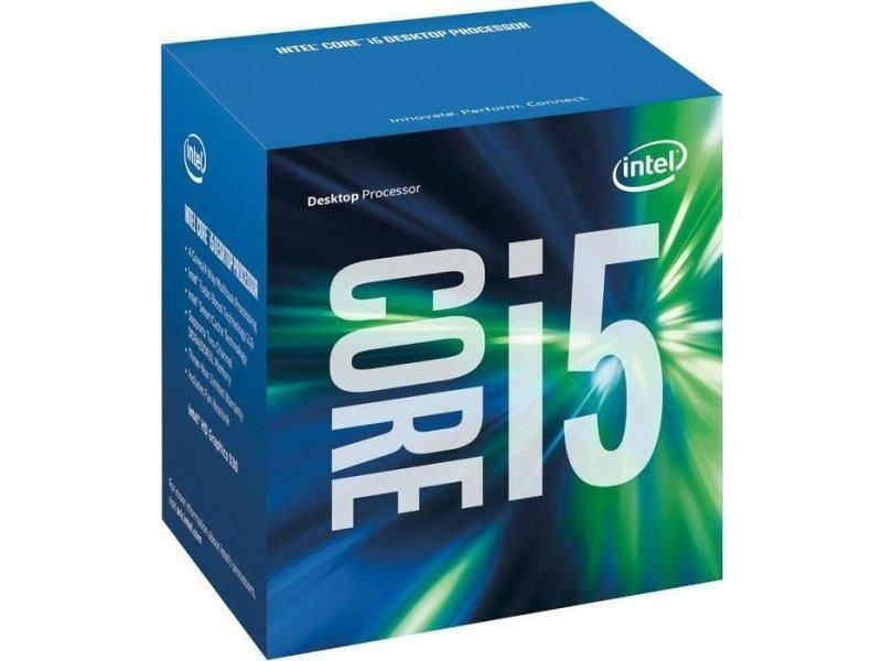 Intel Core i5-6402P, Quad Core, 2.80GHz, 6MB, LGA1151, 14nm, 65W, VGA, BOX