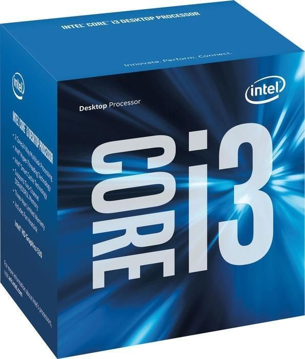 Intel Core i3-6098P, Dual Core, 3.60GHz, 3MB, LGA1151, 14nm, 47W, VGA, BOX