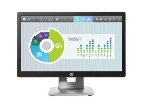 HP 20'' EliteDisplay E202 Monitor M1F41AA