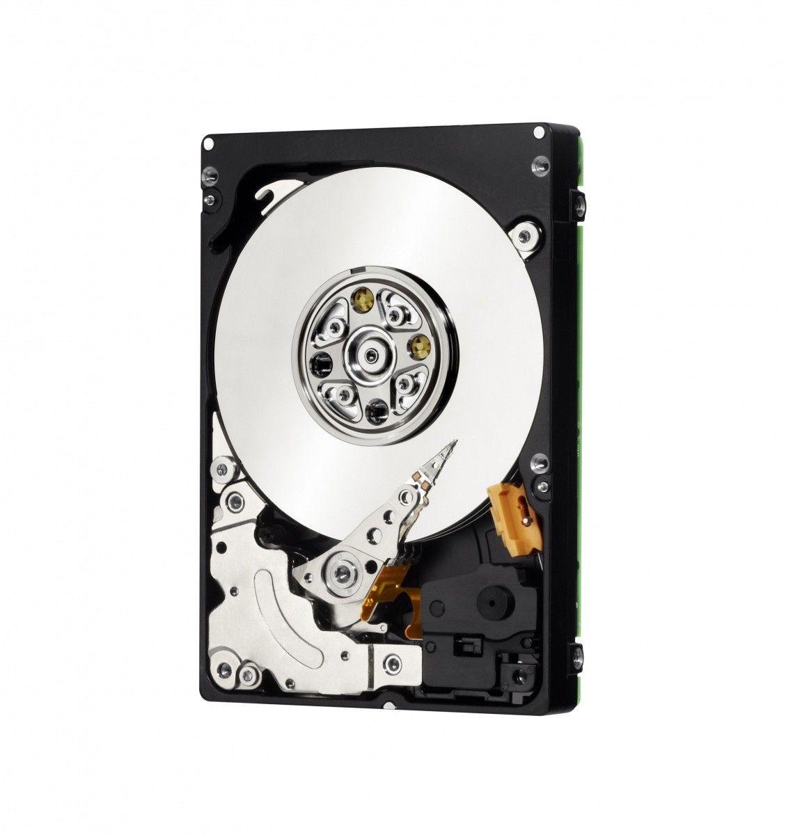 Fujitsu HD SAS 12G 300GB 10K 512n HOT PL 3.5' EP