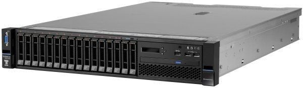 IBM x3650M5 E5-2620v3 16GB 5462K4G