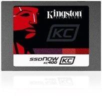 Kingston SSD KC400, 512GB, SATA 3, 2.5'', 7 mm height, Upgrade Bundle Kit