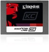 Kingston SSD KC400, 256GB, SATA 3, 2.5'', 7 mm height