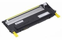 Dell 1235cn Yellow Standard Capacity Toner Cartridge