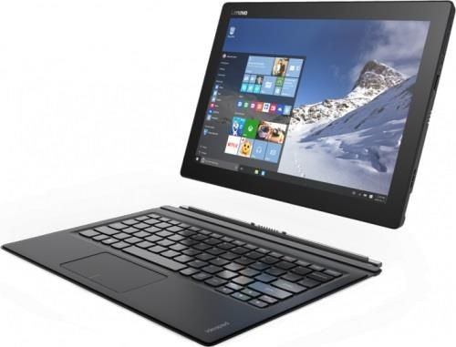 Lenovo IdeaPad Miix 700 12'' FHD IPS Touch 6Y75 8GB 256GB Active Pen W10 HOME HE