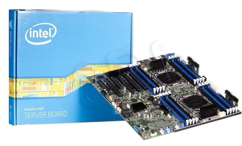Intel Płyta serwerowa DBS2600CW2R 943803