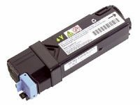 Dell 2130cn Yellow Standard Capacity Toner Cartridge