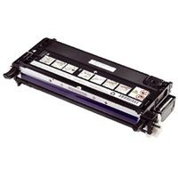 Dell 2145cn Black High Capacity Toner Cartridge