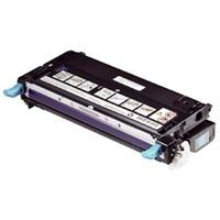 Dell 2145cn Cyan High Capacity Toner Cartridge