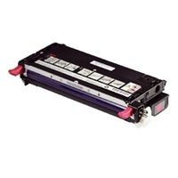 Dell 2145cn Magenta High Capacity Toner Cartridge