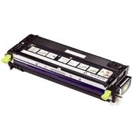 Dell 2145cn Yellow High Capacity Toner Cartridge