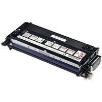 Dell 3110cn Black Standard Capacity Toner