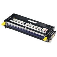 Dell 3110cn Yellow High Capacity Toner