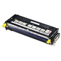 Dell 3110cn Yellow Standard Capacity Toner