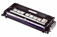 Dell 3130cn Black Standard Capacity Toner Cartridge