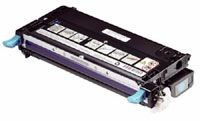 Dell 3130cn Cyan High Capacity Toner Cartridge