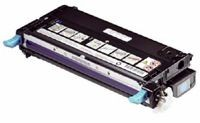 Dell 3130cn Cyan Standard Capacity Toner Cartridge