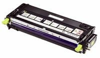 Dell 3130cn Yellow High Capacity Toner Cartridge