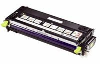 Dell 3130cn Yellow Standard Capacity Toner Cartridge