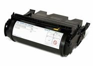 Dell High Capacity Black Toner Cartridge for Laser Printer W5300n (27000str)