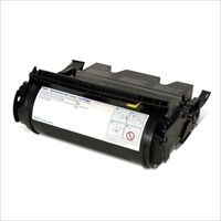 Dell High Capacity Black Toner Cartridge for Laser Printers 5210n / 5310n (20000str)