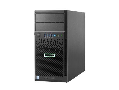 HP Serwer HPE ML30 Gen9 E3-1220v5 EU Svr/GO