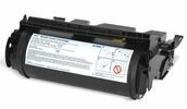 Dell Standard Capacity Black Toner Cartridge for Laser Printer M5200n