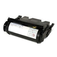 Dell Standard Capacity Black Toner Cartridge for Laser Printers 5210n / 5310n
