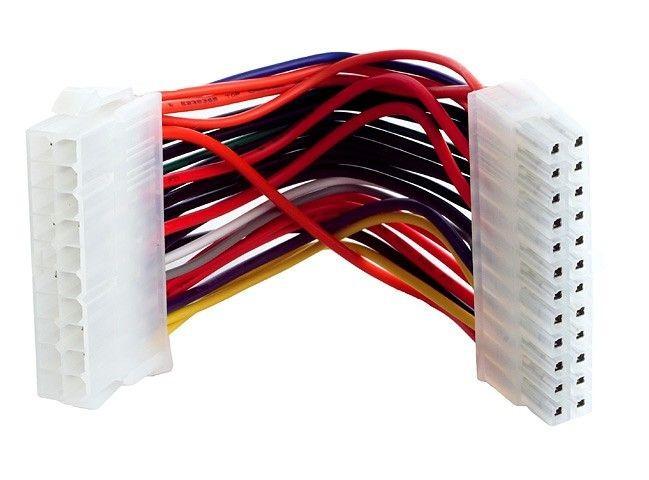 Gembird kabel adapter zasilania ATX (20pin F) -> BTX (24pin M)
