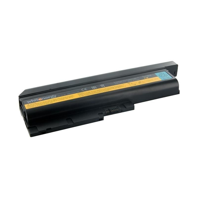 Whitenergy HC bateria do laptopa Lenovo ThinkPad T60 10.8V Li-Ion 6600mAh