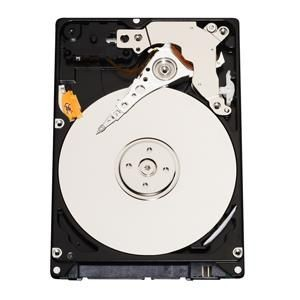 Western Digital Dysk twardy WD Blue, 2.5'', 320GB, SATA/600, 5400RPM, 8MB cache, 7mm
