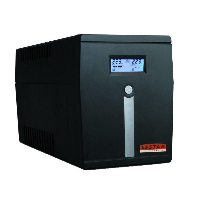 Lestar UPS MCL-1500U AVR 6xIEC USB