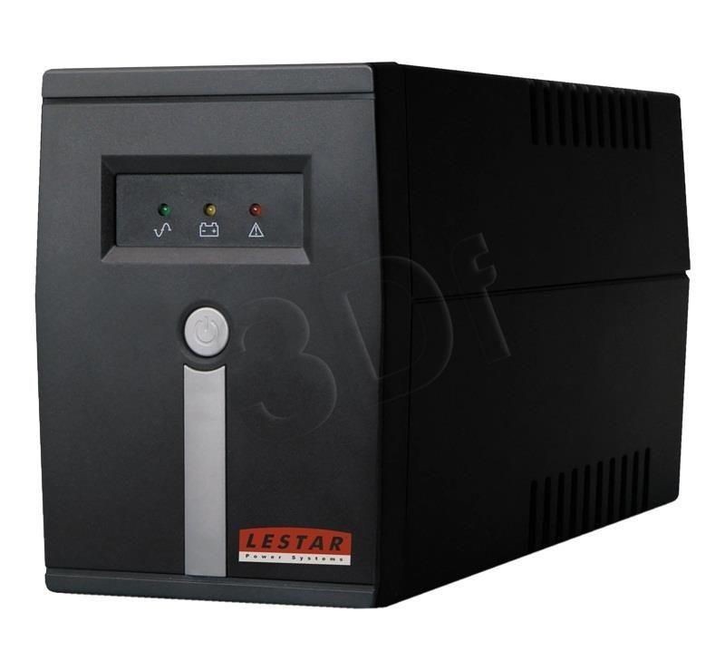 Lestar UPS MC-855SS AVR 2xSCH
