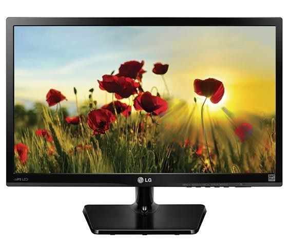 LG Monitor LCD 23MP48HQ-P 23''