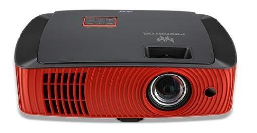 Acer Projektor Acer Predator Z650 1920x1080(FHD) 2200 AL, 20 000:1