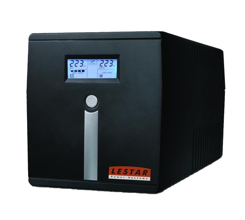 Lestar UPS MCL-1200FFU AVR 4xFR USB
