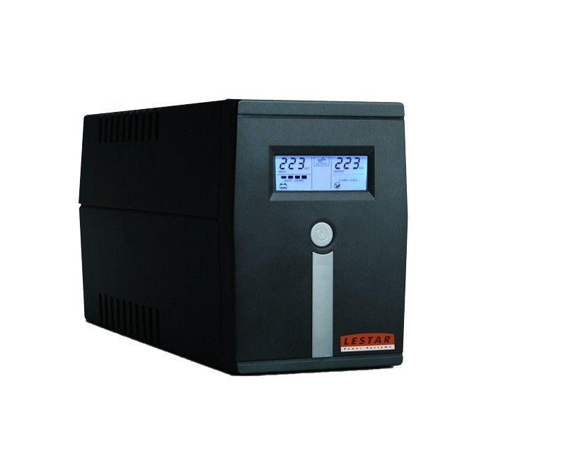 Lestar UPS MCL-655FFU AVR LCD 2xFR USB