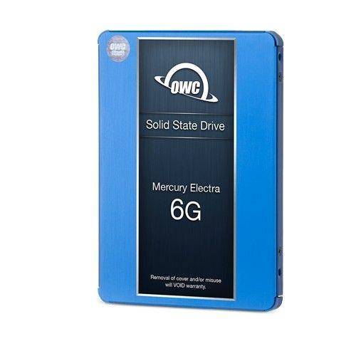 OWC Mercury Electra MAX SSD 2,5' 2TB 490/471MB/s 60k IOPS 7mm