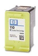HP głowica drukująca 110 tri-colour Vivera (15ml)