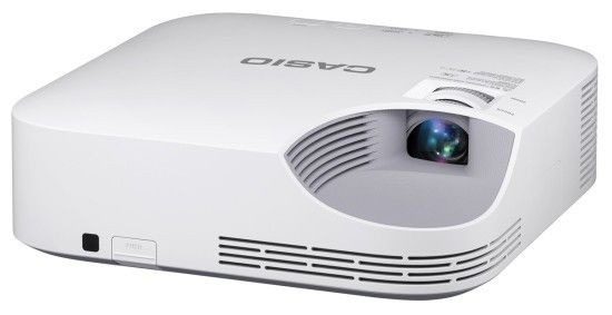 Casio Projektor XJ-V2 (LASER&LED, DLP, XGA, 3000 Ansi, 20000:1, HDMI)